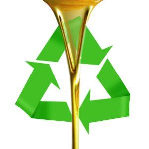 Recicle seu óleo de cozinha usado – A ECO é um PAC Ponto, no Grajaú