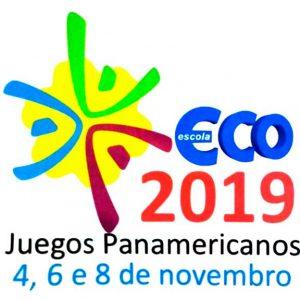 Olimpíadas da ECO 2019 – Juegos Panamericanos