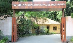 Trabalho de Campo – Parque Nacional Municipal de Marapendi